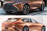 2023 Lexus NX Spy Photos