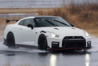 2023 Nissan GTR Pictures