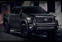 2023 Toyota Tundra Images