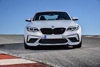 BMW M2 2022 Powertrain