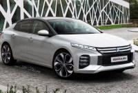 Mitsubishi Lancer 2022 Images