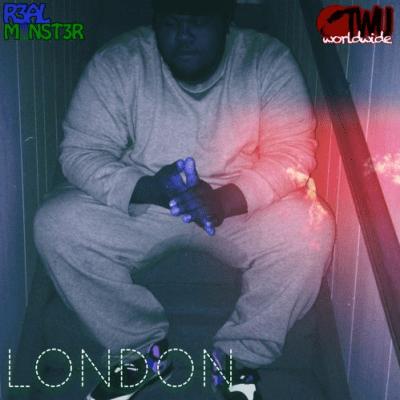 R3al Gator London