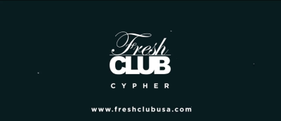 Fresh Club Cyhper