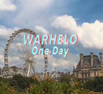 Warhelo One Day
