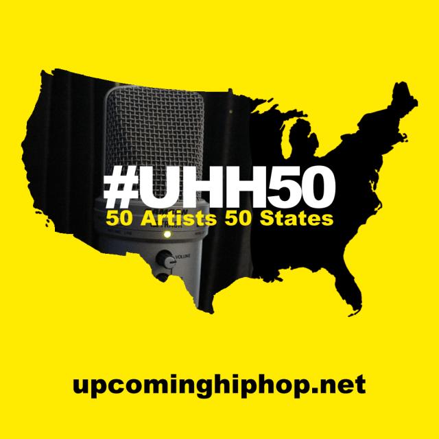 UHH50 Upcoming Hip Hop