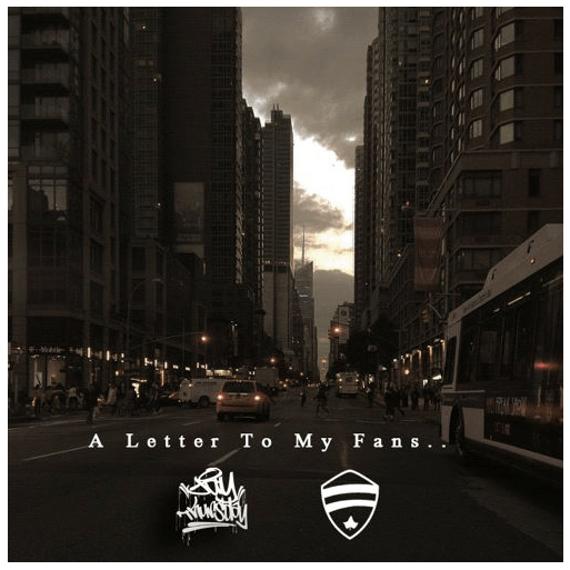 Jay Thursday A Letter To My Fans EP