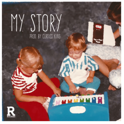 ROOKE5 My Story (Prod. By Curtiss King)