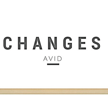 Avid Changes