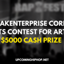 Nakenterprise Corp. Hosts Contest for Artists | $5000 Cash Prize