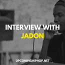 [Exclusive] Interview with Jack'N Beats winner Jadon