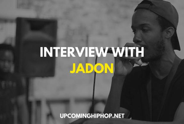 [Exclusive] Interview with Jack'N Beats winner Jadon