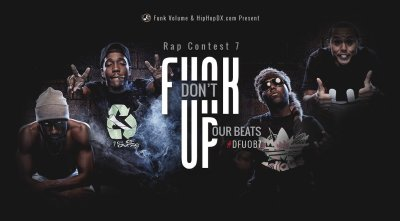 Winners of Don't Funk Up Our Beats Contest