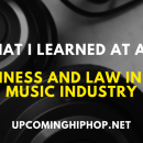 [A3C Recap] Business and Law in the Music Industry