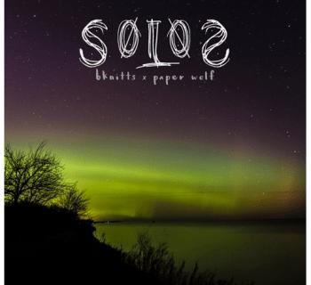 [Album] 'Solos' - BKnitts