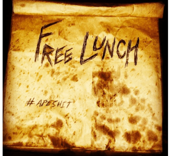 [Audio] 'Free Lunch vol. 1' - Blazing Mantis & Vietnam Dom