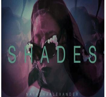 "[Audio] ""Shades"" - Natasha Alexander"