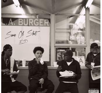 """[Audio] """"SAME OL SHIT EP"""" - Villain Park"""