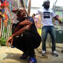 """[Video] """"Bank Rolls Remix"""" - Tate Kobang"""