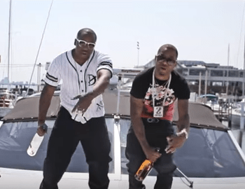 """[Video] """"Time Out"""" - Young D.A feat 2 Pistols"""
