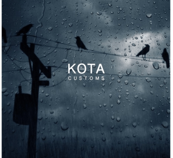 "[Audio] ""CUSTOMS"" - KOTA"