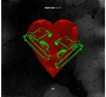 "[Audio] ""Vice City"" - Innanet James"