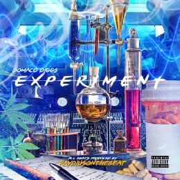 [Mixtape] 'Domaco Diggs Experiment' - Domaco Diggs