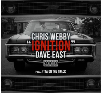 """""""Ignition"""" - Chris Webby ft. Dave East"""