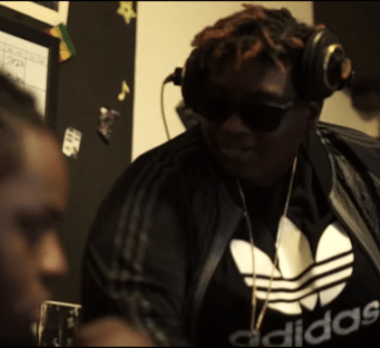 "[Video] ""Hip Hop Labor"" - Sitcomlife"