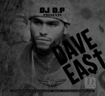 "[Audio] ""Got Some Work"" - Dave East & DJ OP"