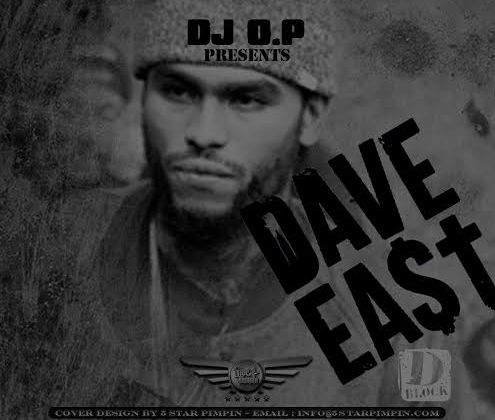 "[Audio] ""Got Some Work"" - Dave East & DJ OP"