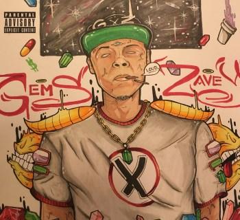 [New Music] 'GEMS' - Zavey