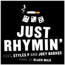 "[Audio] ""Just Rhymin'"" - Your Old Droog ft. Styles P & Joey Bada$$"