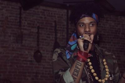 Acoustic Exchange Harlem Nights