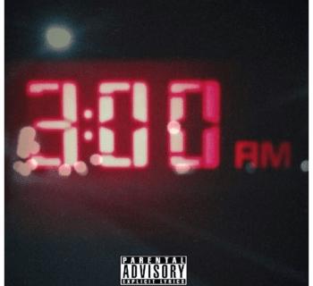 "[Premiere] ""3AM"" - Chaad LAW$ ft. Kalonji & Dylan Blue"