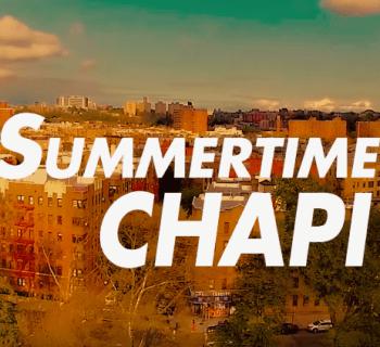 Summertime Chapi Roy The Savage Nomad