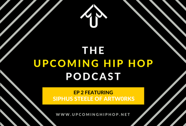 [Podcast] EP 2 featuring Siphus Steele of Artw0rks