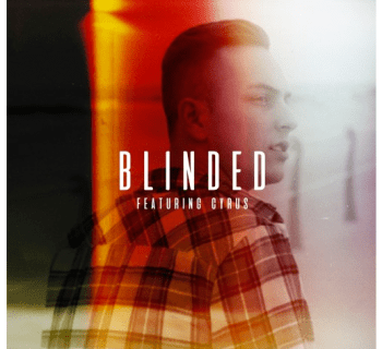 "[Audio] ""Blinded"" - INDY ft. Cyrus"