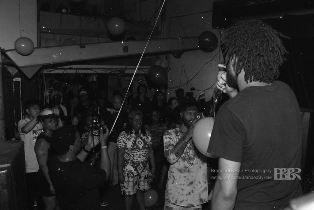 [Photos From Last Night] TruthCity's Moment of Truth Tour Stops at Aviv in Brooklyn