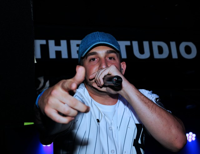 [Photos From Last Night] Bryce Vine Headlines The Studio At Webster Hall
