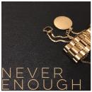 "[Audio] ""Never Enough"" - KB Jones & The Kontraband"