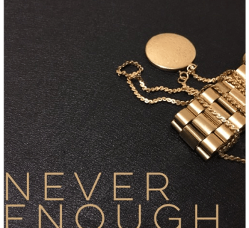 "[Audio] ""Never Enough"" - KB Jones & The Kontraband"