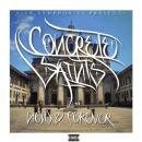 [New Music] 'Now & Forever' - Concrete Saints