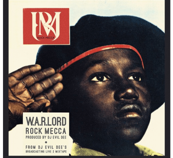 "[Audio] ""W.A.R.Lord"" - Rock Mecca"