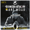 [New Music] Shinobi Stalin X Marz Mello - 'ScumBag Jazz #1 An Exercise in Patience'