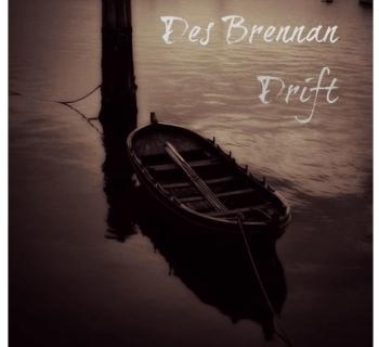 "[Audio] Des Brennan - ""Drift"" (Prod. MFakka)"