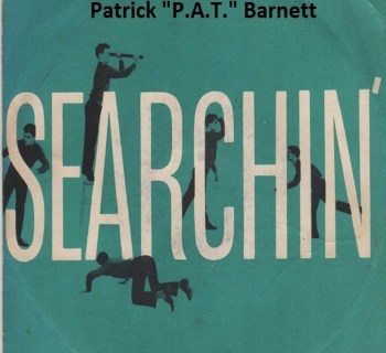"[Audio] ""Searchin'"" - P.A.T"