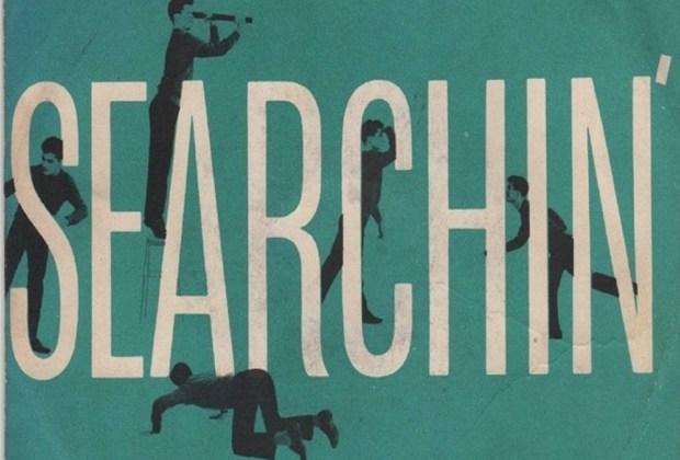 """[Audio] """"Searchin'"""" - P.A.T"""