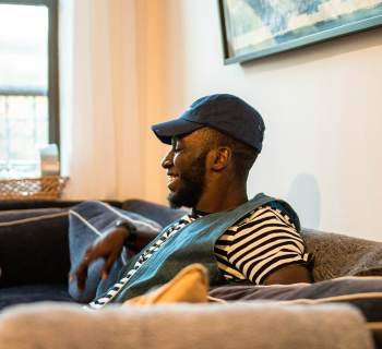 [Interview] Stories from East London: Kojey Radical is the Most Inspirational Person You've Never Met