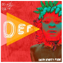 """[Premiere] No Suh - """"DEF (Deny Every Fear)"""""""