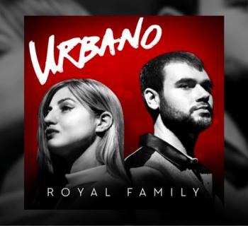 [Audio] Urbano - Royal Family [LP]